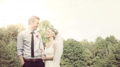 RUSTIC/OUTDOOR WEDDINGS