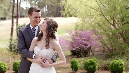 ELEGANT/TRADITIONAL WEDDINGS