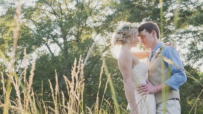 MAGIC MOMENTS WEDDINGS